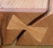 Dovetail Keys